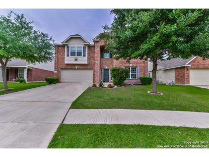 9907 Gazelle Forest  San Antonio, TX MLS# 1111558