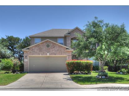 24714 COOPER VALLEY  San Antonio, TX MLS# 1111728