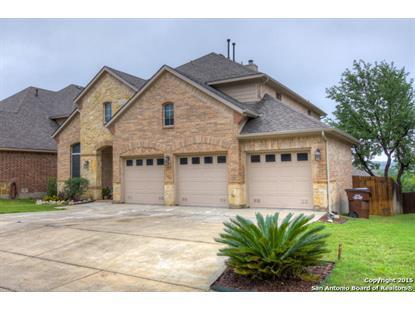 2523 Portola View  San Antonio, TX MLS# 1112163