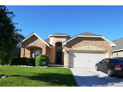 12631 Emmett Grove  San Antonio, TX MLS# 1112451