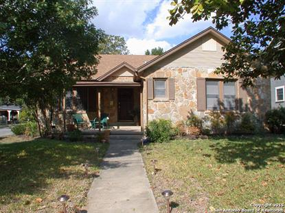 137 COLLEGE BLVD  San Antonio, TX MLS# 1112843