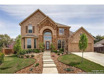 25566 Painted Rock  San Antonio, TX MLS# 1113187
