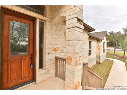 957 MISTY WATER LN  San Antonio, TX MLS# 1113400