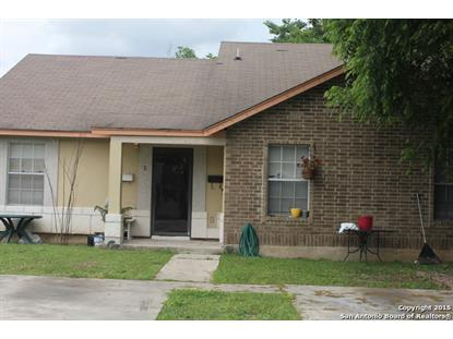 1823 W Woodlawn Ave  San Antonio, TX MLS# 1113513