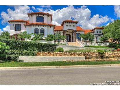 2302 Winding View  San Antonio, TX MLS# 1113634