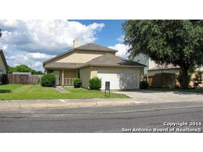 3138 Smoke Creek  San Antonio, TX MLS# 1113692