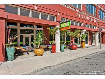 1401 S Flores  San Antonio, TX MLS# 1113708