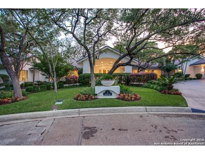 1 Chelsea Green  San Antonio, TX MLS# 1113816