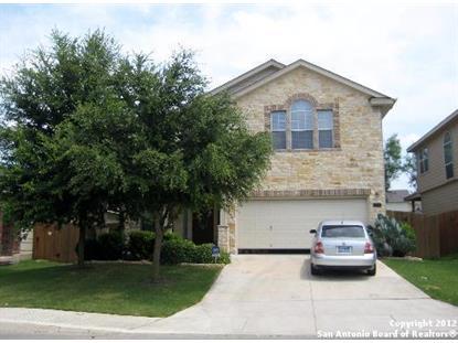 11718 DOGWOOD TREE  San Antonio, TX MLS# 1113961