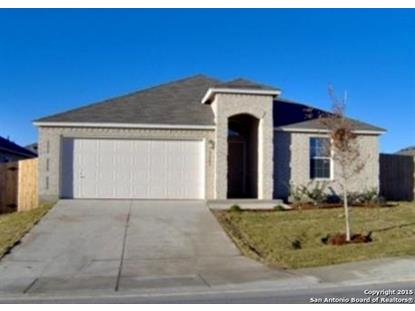 2207 Red Rock Crossing  San Antonio, TX MLS# 1113985