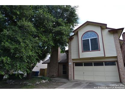 3430 Butterleigh Drive  San Antonio, TX MLS# 1114059