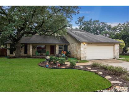 2314 Encino Hollow  San Antonio, TX MLS# 1114091