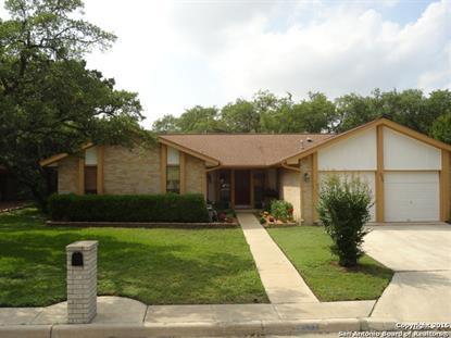 4527 Honey Locust Woods St  San Antonio, TX MLS# 1114275
