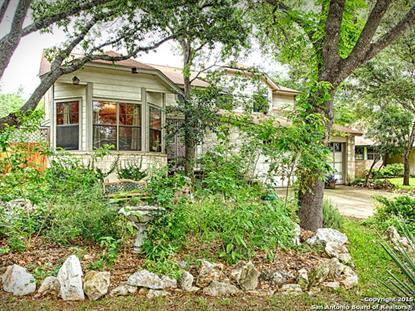 13842 Chisom Creek Dr  San Antonio, TX MLS# 1114735