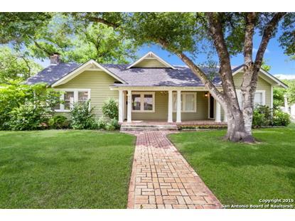 970 E HUMPHREYS ST  Seguin, TX MLS# 1114770