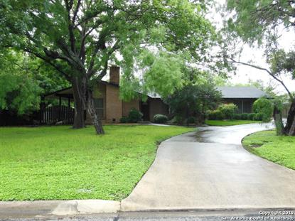 307 TAMWORTH DR  Castle Hills, TX MLS# 1115299