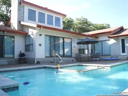 3402 HUNTERS CIRCLE ST  San Antonio, TX MLS# 1115408