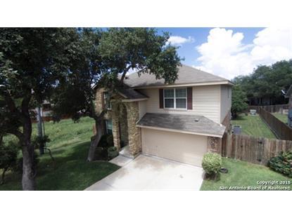 4942 Macey Trail  San Antonio, TX MLS# 1115572