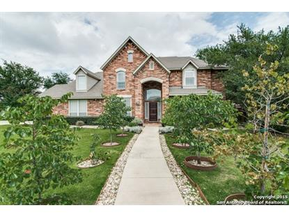 25410 Mesa Trail  San Antonio, TX MLS# 1115679