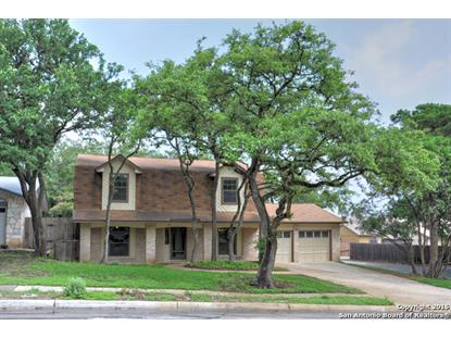 107 Millridge Rd  Universal City, TX MLS# 1115749