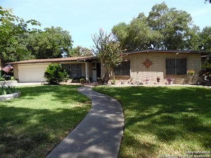 917 MORNINGSIDE DR  Terrell Hills, TX MLS# 1115917