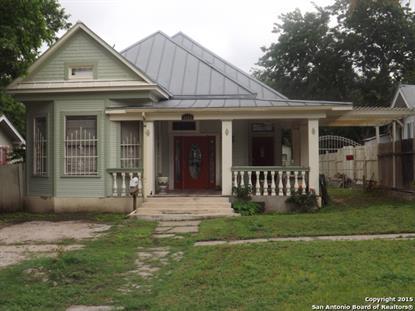 1025 W SUMMIT AVE  San Antonio, TX MLS# 1116189