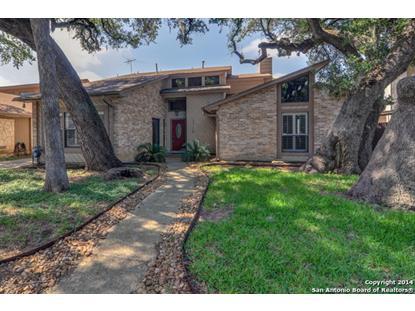 1718 Longfield Dr  San Antonio, TX MLS# 1116278