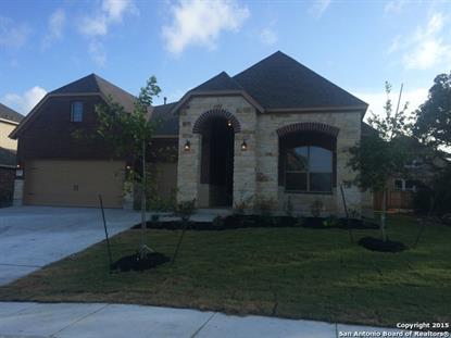 3327 Calhoun Cove  San Antonio, TX MLS# 1116281