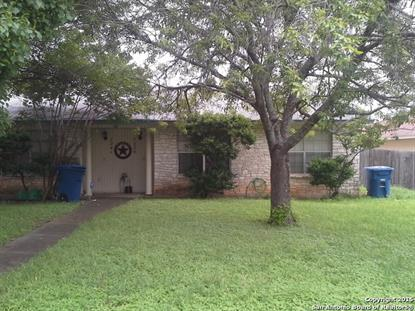 7239 Timbercreek Dr  San Antonio, TX MLS# 1116475