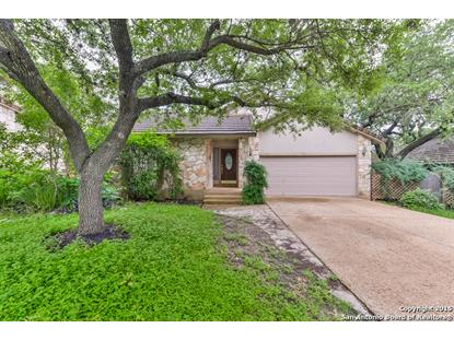 15102 FOREST COUNTRY ST  San Antonio, TX MLS# 1116489