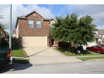 5625 POPPY SEED RUN  Leon Valley, TX MLS# 1116569