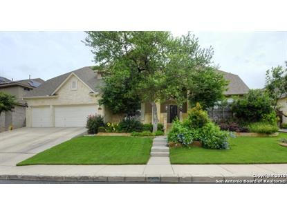 18426 ROGERS PIKE  San Antonio, TX MLS# 1116635