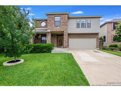 9423 WILDSTONE PL  San Antonio, TX MLS# 1116748