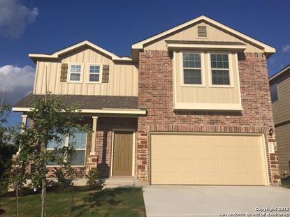 606 Fort Concho  San Antonio, TX MLS# 1116855
