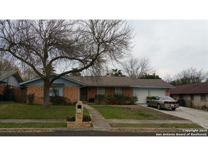 5910 RIMKUS DR  Leon Valley, TX MLS# 1116929