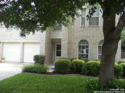 6503 PECAN ACRES DR  San Antonio, TX MLS# 1117252
