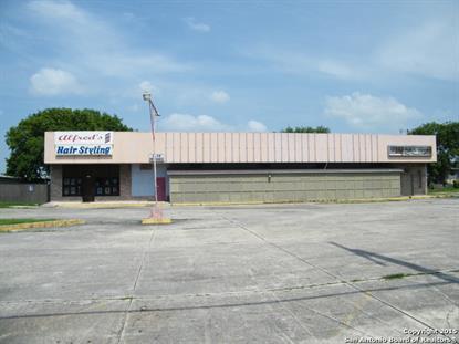 2216 COMMERCIAL AVE  San Antonio, TX MLS# 1118025