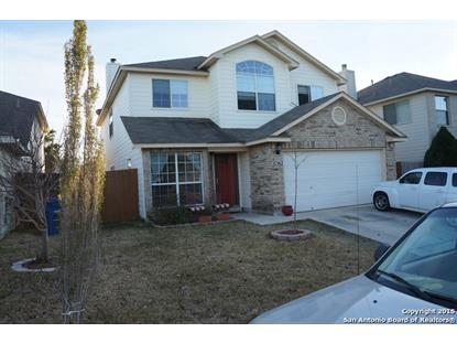 11562 Wood Harbor  San Antonio, TX MLS# 1118083