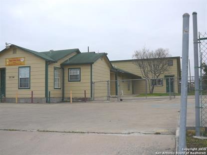 1120 GILLETTE BLVD  San Antonio, TX MLS# 1119011