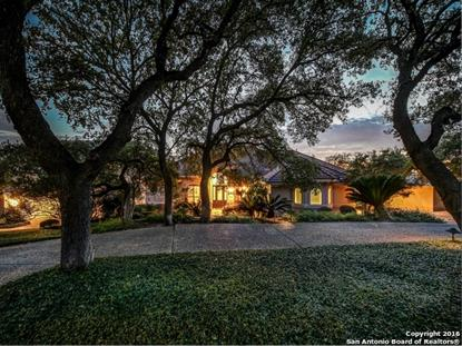 21207 Harvest Hills  San Antonio, TX MLS# 1119290