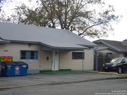 1814 THORAIN BLVD  San Antonio, TX MLS# 1119837
