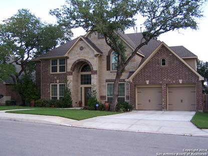 8930 Cimarron Route  San Antonio, TX MLS# 1120018