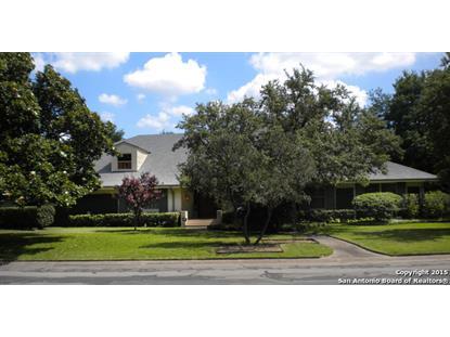 120 Cas-Hills Dr  Castle Hills, TX MLS# 1120211