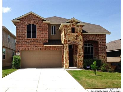 259 REEVES GARDEN  San Antonio, TX MLS# 1120964