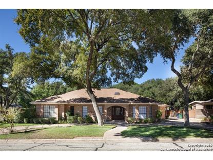 10203 Sunflower Lane  San Antonio, TX MLS# 1121015