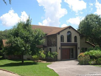 12702 OLD WICK RD  San Antonio, TX MLS# 1121122