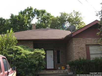 628 W MAGNOLIA AVE  San Antonio, TX MLS# 1121152