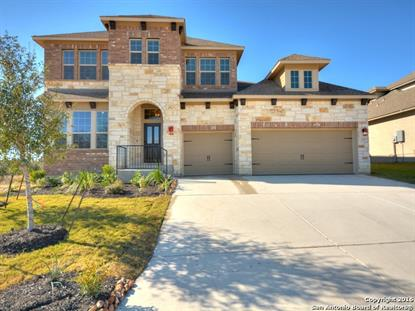 2025 COTTONWOOD WAY  San Antonio, TX MLS# 1121252
