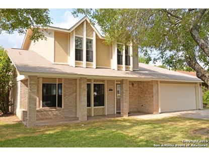 3534 OAKHORNE ST  San Antonio, TX MLS# 1121559