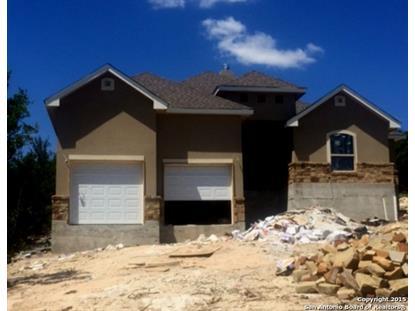 602 Butterfly Ridge St  San Antonio, TX MLS# 1121802